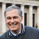 Governor Inslee Invites You to SB 5843 Signing