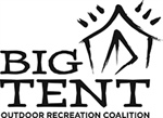 Big Tent Outdoor Recreation Coalition Meets March 22